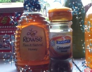 honeyandcin